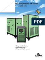 Sullair Refrigerated Dryers.pdf