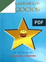 La_Clave_De_Los_Negocios_Atkinson_William
