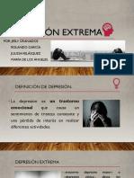Depresión Extrema