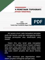 PEMETAAN TOP_UKT