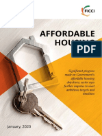 Affordable Housing Report-CARE