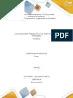 FASE 2. PARADIGMAS DE INVESTIGACIÓN EN PSICOLOGIA (2)
