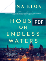 House on Endless Waters Chapter Sampler