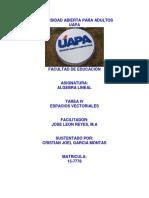 tarea IV de algebra lineal.docx