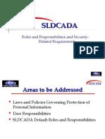 Annual Security Awareness