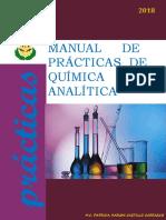 MANUAL ANALITICA  PHCC 2018