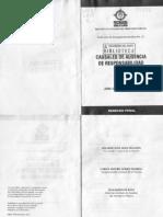 CAUSALES DE AUSENCIA DE RESPONSABILIDAD PENAL AUTOR JAIME SANDOVAL FERNÁNDEZ