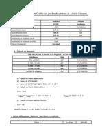 Calculo de la Línea de Conducción por Gravedad - copia