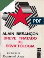 Besanson, Alain. - Breve tratado de sovietologia [1977].pdf