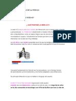 CARACTERÍSTICAS DE LA WEB 4