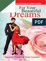 For your Beautiful Dreams - Satyapal Chandra.pdf