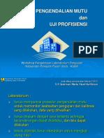 Modul 5 - Pengendalian Mutu dan Uji Profisiensi.ppt