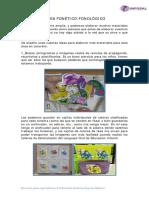 MÓDULO 4_AREA FONÉTICO-FONOLÓGICO