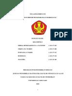 MAKALAH KONSEP DASAR DAN PRINSIP PENGEMBANGAN KURIKULUM.docx