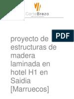 Hotel Barcelo Saidia