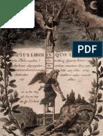 Isaac Baulot, Mutus Liber