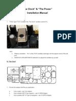Clock Manual Opt