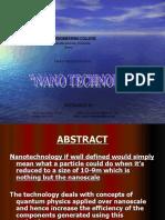 5. Nano Technology