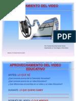Guia Para Ver Un Video Educativo
