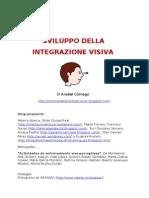Capitolo o Integrazione Visiva Introduzione