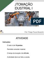 Aula_6__atividade_3 - AUTOMAÇÃO INDUSTRIAL