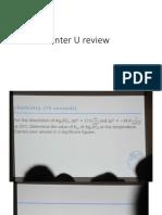 Inter U review