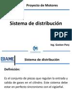 Clase 6 - Sistema de distribución
