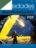 Novedades ECC Ediciones Para Marzo y Abril 2020