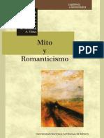 Ortiz-Osés  - Blanca Solares (ed.), Mito y romanticismo, UNAM, 2012.pdf