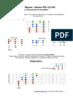 Escalas Mayores - True Colors.pdf