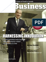 Bio Business - Championing the Business of Biotechnology in Canada