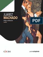 Catálogo 22.ª Exposição Juarez Machado