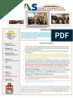 PCAS News Letter #25