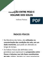 2.4. INDICES FISICOS