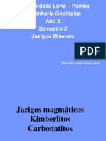 A4 - Dep. diamantes - kiberlitos