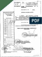 ASUME MANDO VICEPRESIDENCIA
