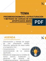 Semana 7 - Estructuración y metrado de cargas de una cimentación    IDEA.pptx