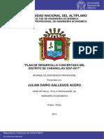 Plan de desarrollo concertado distrito CABANILLAS.pdf