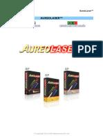 AureoSoft AureoLaser Help