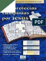 100 Profecías Cumplidas por Jesús - Profecías Mesiánicas
