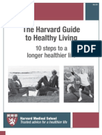 Harvard Guide Healthy