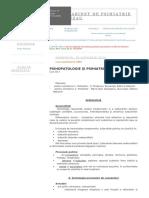 V. Predescu - curs psihiatrie