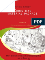 Christmas Material Package 2010