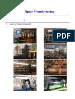 01 Drillpipe Manufacturing