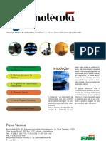 Newsletter3 - molécula