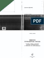 Direitos Fundamentais Sociais Cristina Queiroz