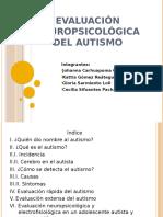 324050279-Evaluacion-Neuropsicologica-Del-Autismo