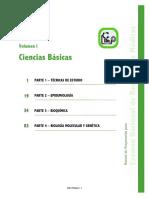 Ciencias basicas Dr Prieto