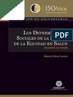 Los DSS y la equidad en salud_Academia nacional de medicina.pdf