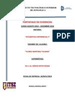 GUIA PARA EL PORTAFOLIO DE EVIDENCIAS